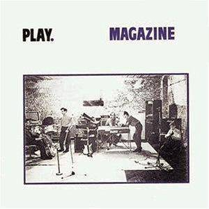 Magazine: Play. - Cover