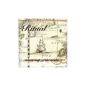 Cover - Ritual: New Map Of The World, A