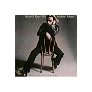 Cover - Southside Johnny & The Asbury Jukes: Havin' A Party With Southside Johnny