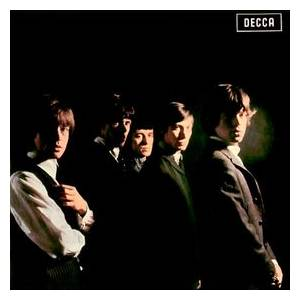 Cover - Rolling Stones, The: Rolling Stones (Decca/London), The