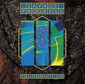 Cover - Savage Progress: Celebration