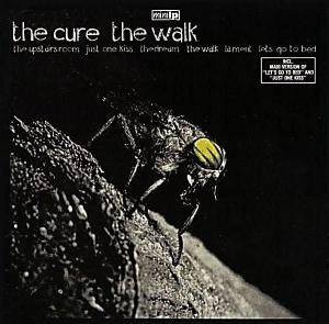 The Cure: Walk, The - Cover