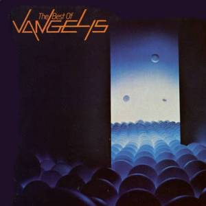 Vangelis: Best Of Vangelis, The - Cover