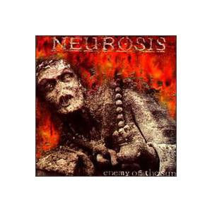 Neurosis: Enemy Of The Sun - Cover