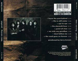 Fates Warning: Parallels (CD) - Bild 2