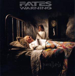 Fates Warning: Parallels (CD) - Bild 1