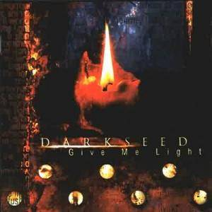 Cover - Darkseed: Give Me Light