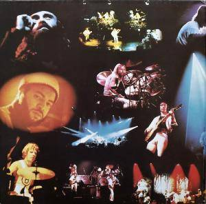 Genesis: Seconds Out (2-LP) - Bild 2