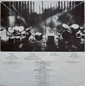 Genesis: Seconds Out (2-LP) - Bild 8