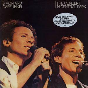 Simon & Garfunkel: The Concert In Central Park (2-LP) - Bild 1