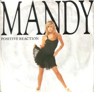 Cover - Mandy: Positive Reaction