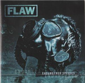 Cover - Flaw: Endangered Species