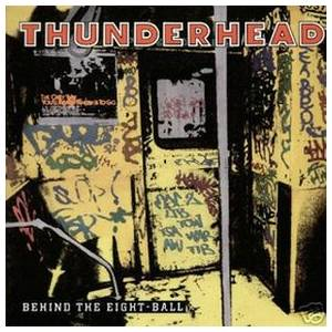 Thunderhead: Behind The Eight-Ball (LP) - Bild 1