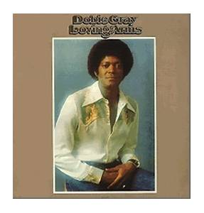 Cover - Dobie Gray: Loving Arms