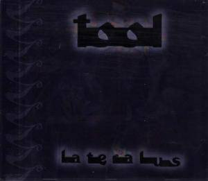 Tool: Lateralus - Cover