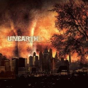Unearth: The Oncoming Storm (CD) - Bild 1