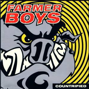 Cover - Farmer Boys: Countrified