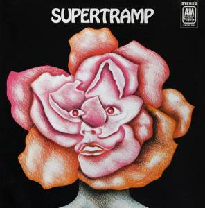 Supertramp: Supertramp - Cover