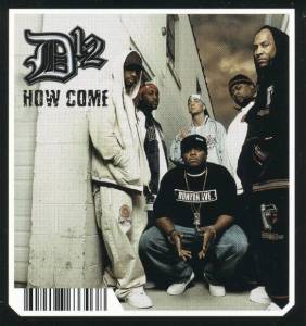 D12: How Come - Cover