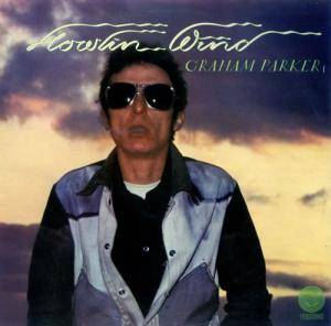Cover - Graham Parker And The Rumour: Howlin' Wind