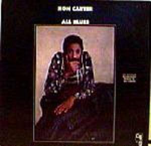 Ron Carter: All Blues - Cover