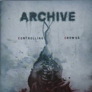 Cover - Archive: Controlling Crowds