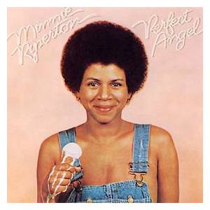 Cover - Minnie Riperton: Perfect Angel