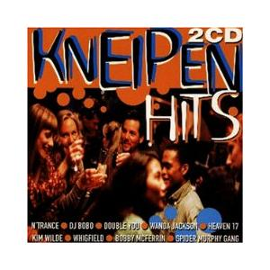 Kneipen Hits - Cover