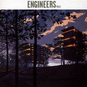 Cover - Engineers: Folly