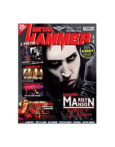 Metal Hammer - Maximum Metal Vol. 140 (CD) - Bild 3