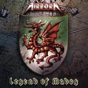 Cover - Airborn: Legend Of Madog
