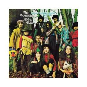 Cover - Incredible String Band, The: Hangman's Beautiful Daughter, The