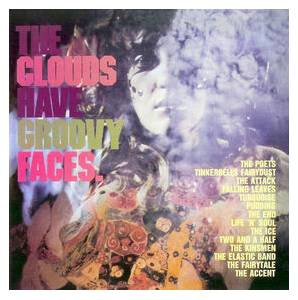 Cover - Fairytale, The: Clouds Have Groovy Faces, The