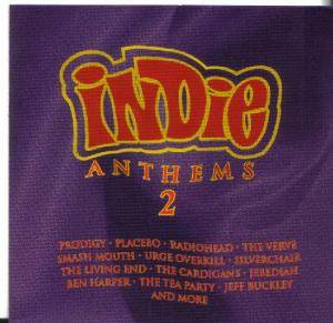Cover - Mavis's, The: Indie Anthems 2