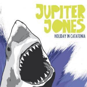 Jupiter Jones: Holiday In Catatonia - Cover