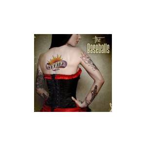 The Baseballs: Strike (CD) - Bild 1
