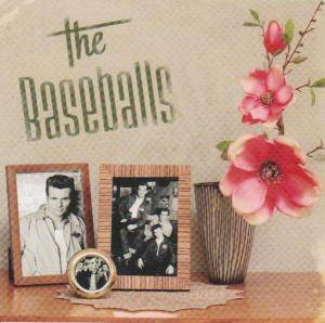 The Baseballs: Strike (CD) - Bild 4