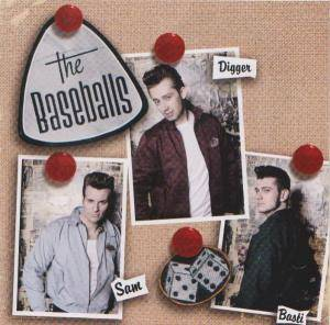 The Baseballs: Strike (CD) - Bild 5
