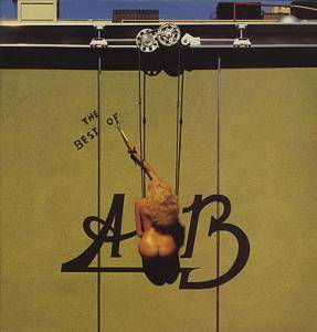 Average White Band: Best Of Awb, The - Cover