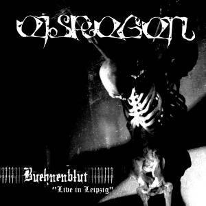 """Eisregen: Buehnenblut """"Live In Leipzig"""" (2-CD) - Bild 1"""