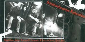 """Eisregen: Buehnenblut """"Live In Leipzig"""" (2-CD) - Bild 6"""