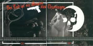 """Eisregen: Buehnenblut """"Live In Leipzig"""" (2-CD) - Bild 7"""