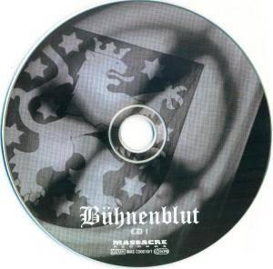"""Eisregen: Buehnenblut """"Live In Leipzig"""" (2-CD) - Bild 9"""