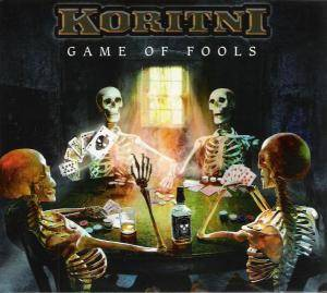 Koritni: Game Of Fools - Cover