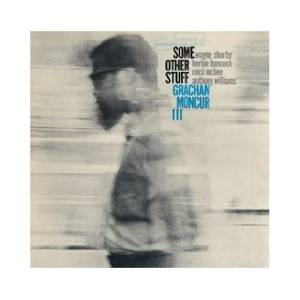 Grachan Moncur III: Some Other Stuff - Cover