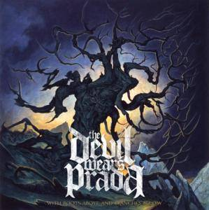 The Devil Wears Prada: With Roots Above And Branches Below - Cover