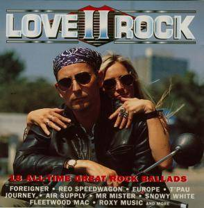 Love II Rock - Cover