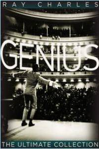 Ray Charles: Genius The Ultimate Ray Charles Collection - Cover