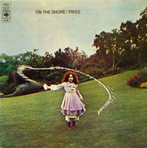 Trees: On The Shore - Cover