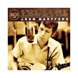 Cover - John Hartford: Rca Country Legends